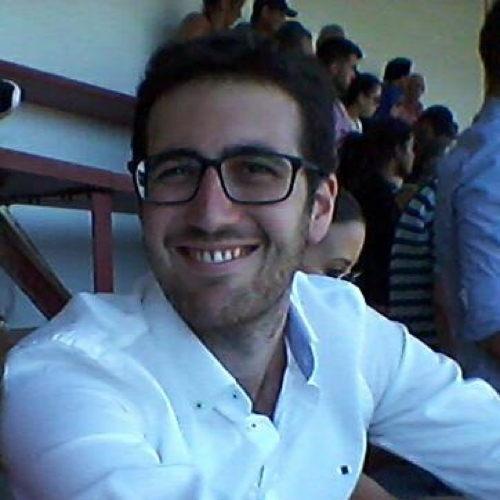 Antonio José Campos