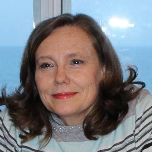 Celedonia Ortega