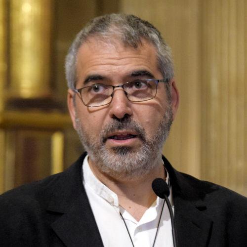 Juan Ignacio Damas