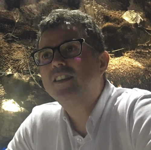 Sebastián Guerrero