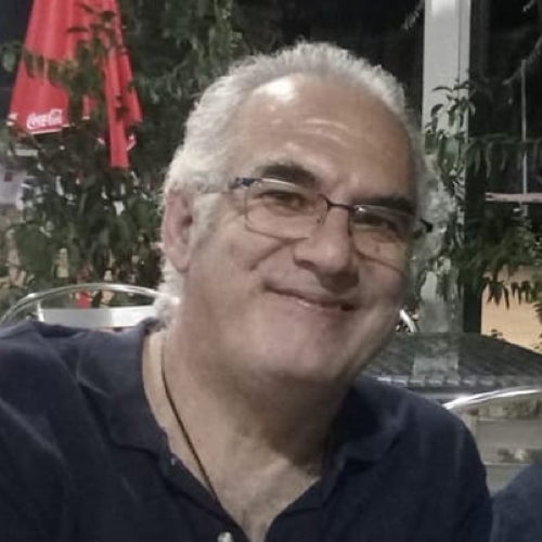 Ángel Sánchez
